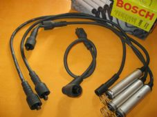 OPEL VECTRA 1.8, 2.0(88-95) OPEL CALIBRA(90-) NEW IGNITION LEADS SET -BOSCH B801